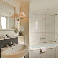 Отель Copenhagen Plaza ванная фото 2