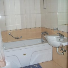 Апартаменты Two-bedroom Apartment In Fortuna Банско ванная фото 2