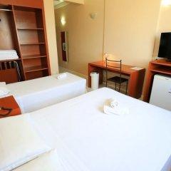 Cecomtur Executive Hotel комната для гостей фото 4