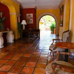 Отель Boutique Casa Bella Мексика, Кабо-Сан-Лукас - отзывы, цены и фото номеров - забронировать отель Boutique Casa Bella онлайн интерьер отеля