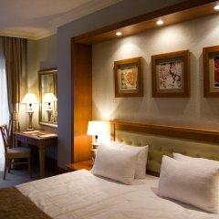 Гостиница Rixos-Prykarpattya Resort Украина, Трускавец - 1 отзыв об отеле, цены и фото номеров - забронировать гостиницу Rixos-Prykarpattya Resort онлайн комната для гостей фото 5