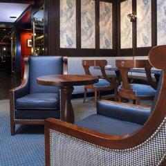 Fitzpatrick Grand Central Hotel интерьер отеля