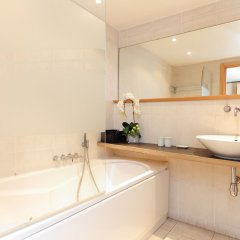 Отель Neotelia Pavillon Riviera ванная