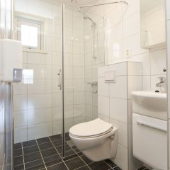 Апартаменты Birkebeineren Apartments ванная фото 2