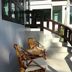 Отель Lanta Corner Resort питание