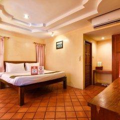 Отель Nida Rooms Bangtao Bay Beach Queen комната для гостей фото 4