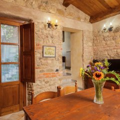 Отель Farmhouse Located in the Beautiful Aulla in Northern Tuscany Аулла фото 27