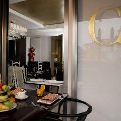 Отель L'H Hotel Италия, Риччоне - отзывы, цены и фото номеров - забронировать отель L'H Hotel онлайн питание фото 2