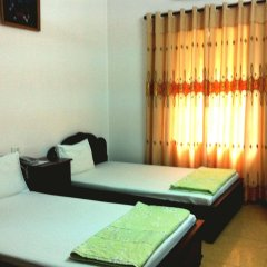 Van Nam Hotel Халонг сейф в номере