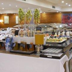 Отель NH Barcelona Eixample Испания, Барселона - отзывы, цены и фото номеров - забронировать отель NH Barcelona Eixample онлайн фото 4