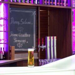 Hotel Imlauer Vienna Вена гостиничный бар