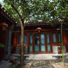 Отель Jihouse Hotel Китай, Пекин - отзывы, цены и фото номеров - забронировать отель Jihouse Hotel онлайн фото 14