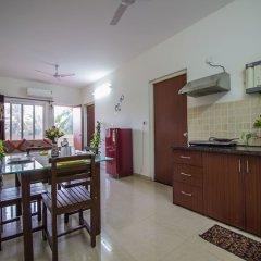 Отель OYO 12953 Home Pool View 2BHK Arpora Гоа в номере фото 2