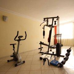 Minta Apart Hotel фитнесс-зал фото 2