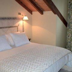 Hotel Balneario Parque De Alceda комната для гостей фото 4