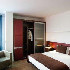 Отель Ayre Gran Via Испания, Барселона - 4 отзыва об отеле, цены и фото номеров - забронировать отель Ayre Gran Via онлайн фото 12