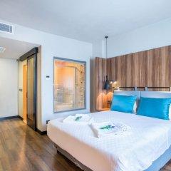 Signature Hotels & Spa Турция, Ургуп - отзывы, цены и фото номеров - забронировать отель Signature Hotels & Spa онлайн комната для гостей