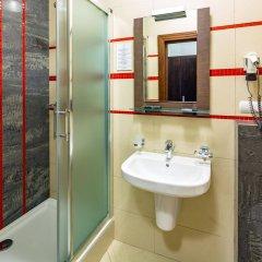 Гостиница Taurus Hotel & SPA Украина, Львов - 3 отзыва об отеле, цены и фото номеров - забронировать гостиницу Taurus Hotel & SPA онлайн ванная