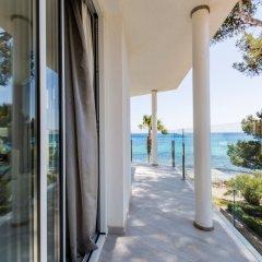 Отель Melbeach Hotel & Spa - Adults Only Испания, Каньямель - отзывы, цены и фото номеров - забронировать отель Melbeach Hotel & Spa - Adults Only онлайн балкон
