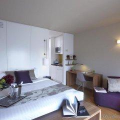 Отель Citadines Les Halles Paris Франция, Париж - 3 отзыва об отеле, цены и фото номеров - забронировать отель Citadines Les Halles Paris онлайн комната для гостей фото 4