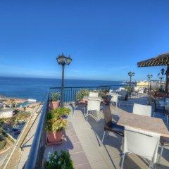 Отель Golden Tulip Vivaldi Hotel Мальта, Сан Джулианс - 2 отзыва об отеле, цены и фото номеров - забронировать отель Golden Tulip Vivaldi Hotel онлайн пляж
