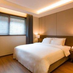 Sunbee Hotel комната для гостей фото 5