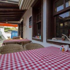 Отель La Casa Pansiyon спа фото 2
