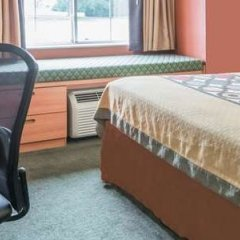 Отель Super 8 Columbus West США, Колумбус - отзывы, цены и фото номеров - забронировать отель Super 8 Columbus West онлайн с домашними животными
