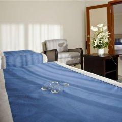 Отель Papillon Belvil Holiday Village комната для гостей фото 4