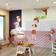Отель Roda Beach Resort & Spa All-inclusive детские мероприятия фото 2