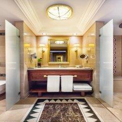 Отель Rixos Premium Bodrum - All Inclusive 5* Стандартный номер разные типы кроватей фото 13