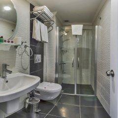 Отель Loor Стамбул ванная фото 2