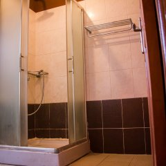 Apollo Hotel ванная