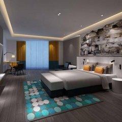 Отель Mercure Shanghai Royalton комната для гостей фото 3