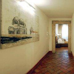 Апартаменты Navona Luxury Apartments интерьер отеля