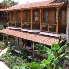Hotel Villa Önemli Сиде фото 4