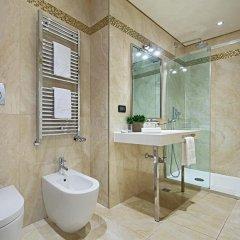 Отель Tre Archi Италия, Венеция - 10 отзывов об отеле, цены и фото номеров - забронировать отель Tre Archi онлайн ванная фото 2