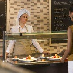 Hotel Artiem Capri гостиничный бар
