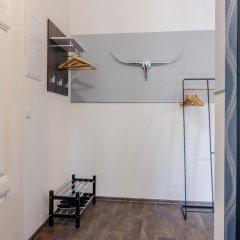 Апартаменты Prague - Kampa apartments Прага сейф в номере
