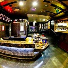 Prezident Hotel Нови Сад гостиничный бар