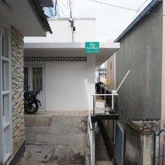Sleep In Dalat Hostel Далат фото 3