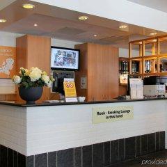 Bastion Hotel Zaandam интерьер отеля фото 2