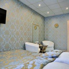 Мини-Отель на Дунайском сауна