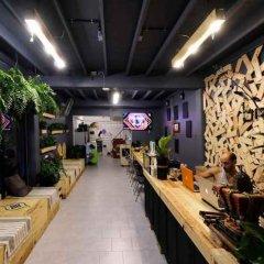 Bandai Hostel Бангкок интерьер отеля фото 2