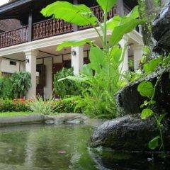 Отель Luang Prabang Residence (The Boutique Villa) бассейн