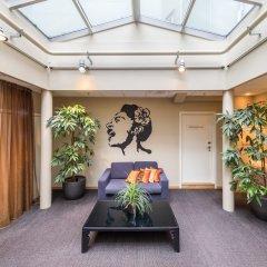 Отель Comfort Hotel Park Норвегия, Тронхейм - отзывы, цены и фото номеров - забронировать отель Comfort Hotel Park онлайн фитнесс-зал фото 2