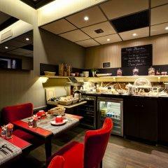 Отель Alexandra Франция, Лион - отзывы, цены и фото номеров - забронировать отель Alexandra онлайн питание фото 3