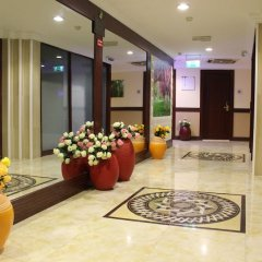 Mariana Hotel фото 4