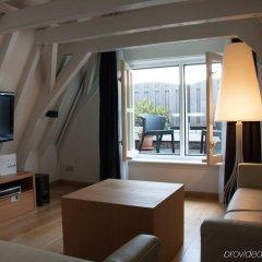 Radisson Blu Hotel Amsterdam Амстердам комната для гостей фото 4
