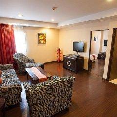 Отель Mac Boutique Suites Таиланд, Бангкок - отзывы, цены и фото номеров - забронировать отель Mac Boutique Suites онлайн комната для гостей